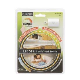 LED pásik s dotykovým vypínačom 200cm