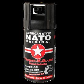 Obranný sprej - kaser NATO 50ml