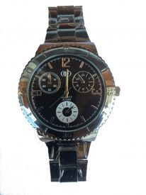 Štýlové pánske hodinky QF