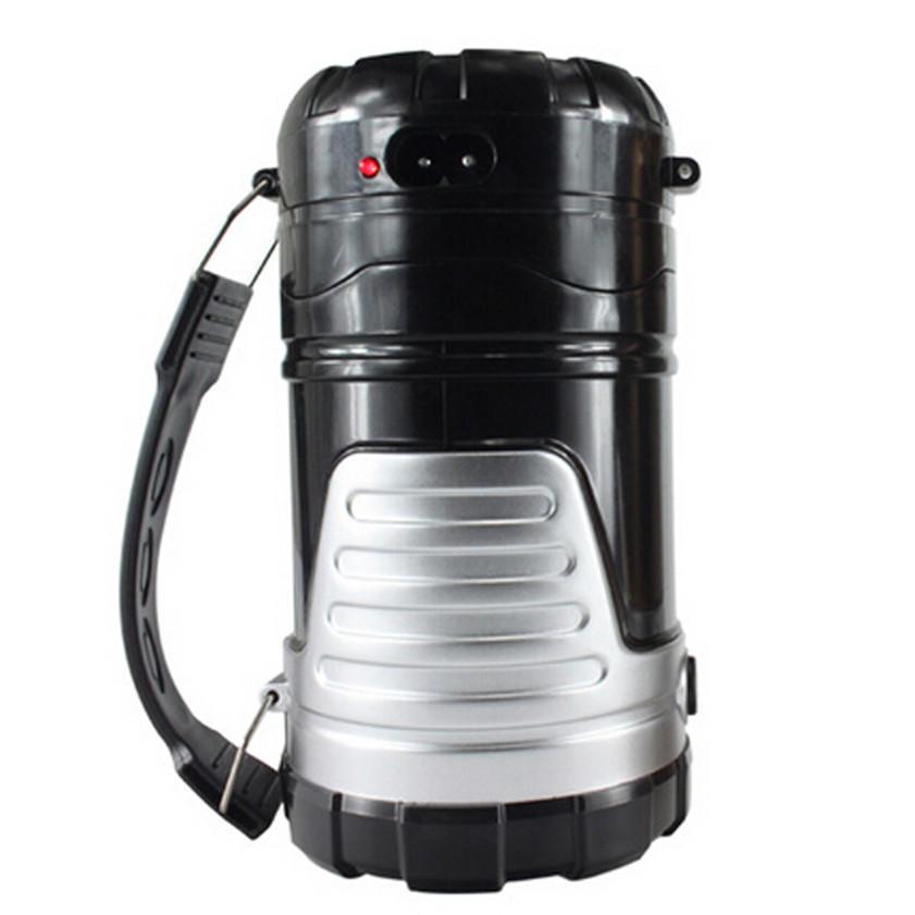 Kompaktné rozmery - lampáš môžete vysunúť a po použití zase zložiť -  významná úspora miesta! 165b625345f