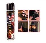 Startfire - superzapaľovač