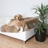 Flísová deka pre domáce zvieratá