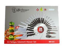 24-dielna sada nožov Bachmayer Zurich