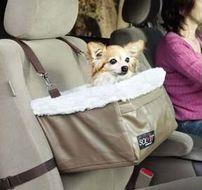 Autosedačka pre psa