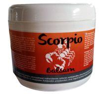 Balzam z jedu škorpióna 500ml