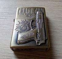 Benzínový zapaľovač CRAFT GUN 1