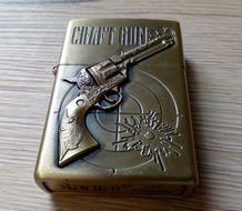 Benzínový zapaľovač CRAFT GUN 2