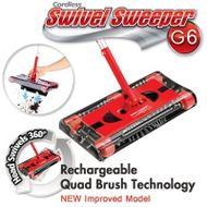 Bezdrôtový vysávač Swivel Sweeper G6