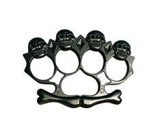 Boxer black death čierny