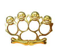 Boxer LEBKA 4 x zlatý