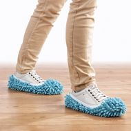Čistiace mop papuče