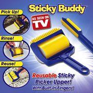 Čistiace valčeky Sticky Buddy