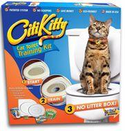 Citi Kitty - WC pre mačky