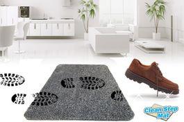 Clean Step Mat-Inteligentná absorbčná rohožka
