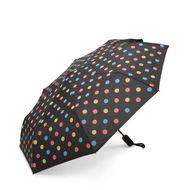 Dáždnik meniaci farby - čierny