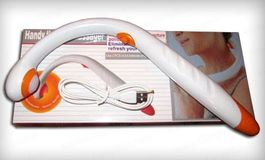 Domáca termálna masáž - Handy thermal