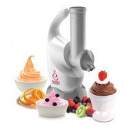 Domáca výroba zmrzliny Dessert Bullet