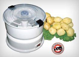 Elektrická škrabka na zemiaky ITO Electronics