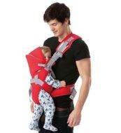 Ergonomický nosič pre bábätká