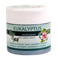 Eukalyptová masť 150ml