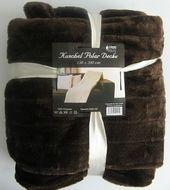 Extra hebká luxusná deka