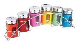 Farebné koreničky - 6 dielna sada