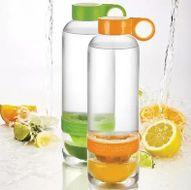 Fľaša na výrobu citronády