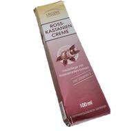 Gaštanový masážny krém 100 ml