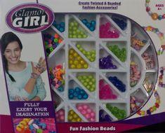 Glamor Girl korálky