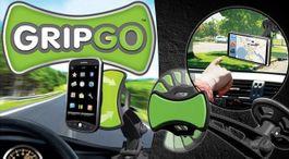 Univerzálny držiak do auta GripGo