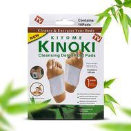 Kinoki detoxikačné náplaste 10 ks v balení