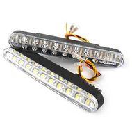 LED diódové svetlá pre denné svietenie auta LED-239