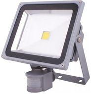 Led reflektor 20W s pohybovým senzorom 230V