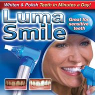 Leštič zubov Luma Smile