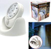 Light Angel - LED svetlo s fotobunkou