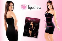 Lipodress - zoštíhľujúce multifunkčné šaty