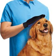 Magic Coat vyčesávacia rukavica pre psov a mačky