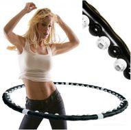 Masážny magnetický kruh HOOP EXERCISER