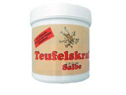 Masť z čertovho pazúra - 250 ml