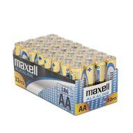 Tužkové batérie AA - multipack 32ks