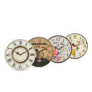 Nástenné hodiny Vintage