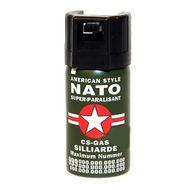 Obranný sprej - kaser NATO