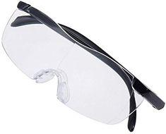 Pracovné okuliare s lupou BIG VISION