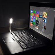 Prenosné USB LED svetlo