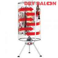 Prenosný elektrický sušiak na oblečenie Dry Baloon Hanger