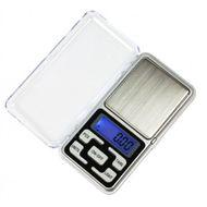 Profesionálna digitálna mini váha