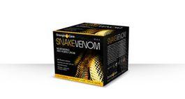 Protivráskový krém s hadím jedom 50ml