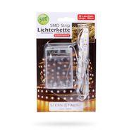 SMD LED pás 1m na baterky