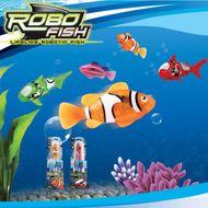 Robotická ryba Nemo