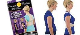 Royal Posture Bandáž pre správne držanie chrbta